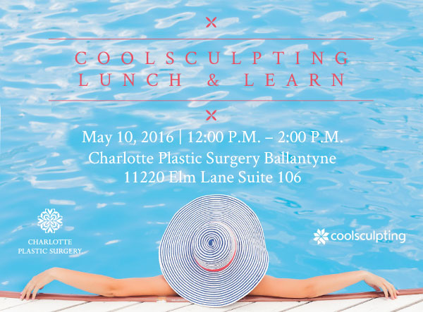 CoolSculpting Charlotte