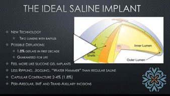 Video about Breast Augmentation procedures