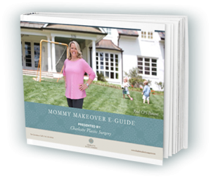 Complete Mommy Makeover Ebook