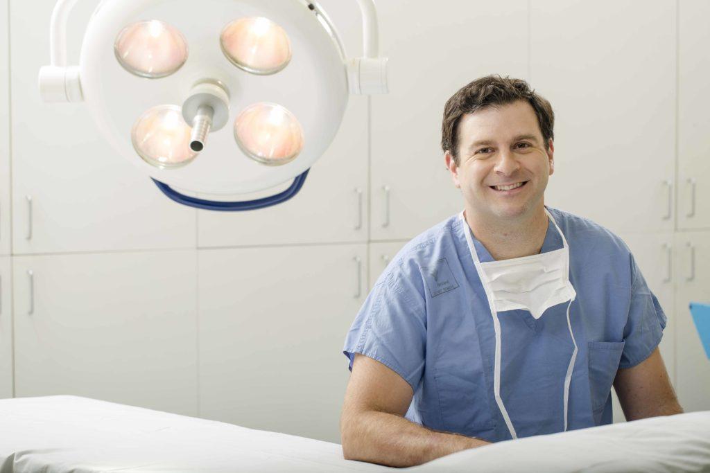 Dr Jack Scheuer
