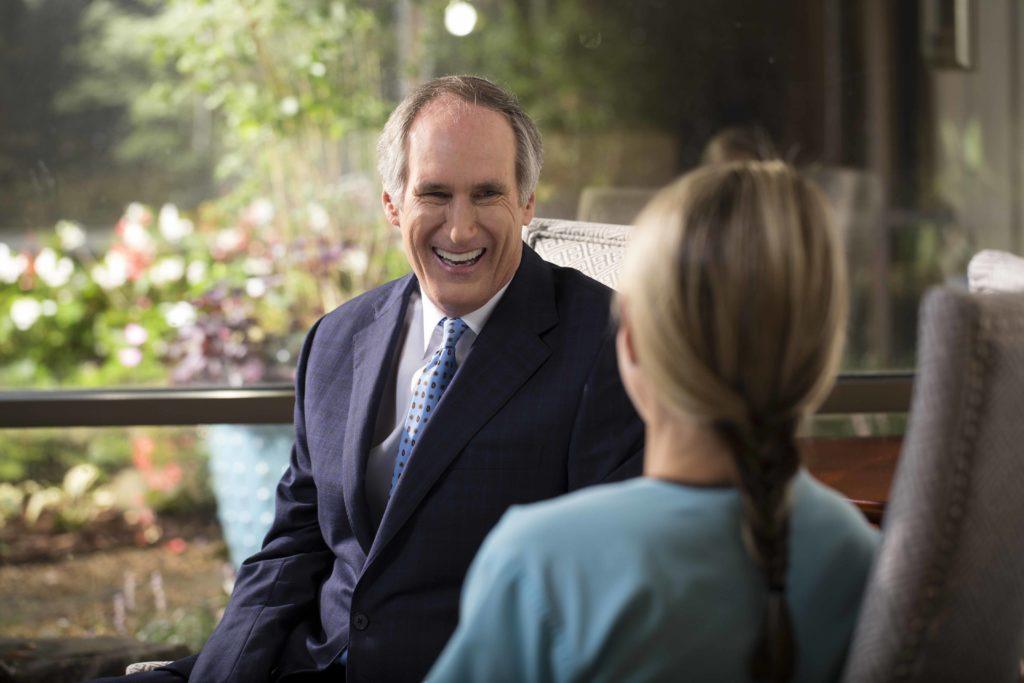 Dr Michael Beasley