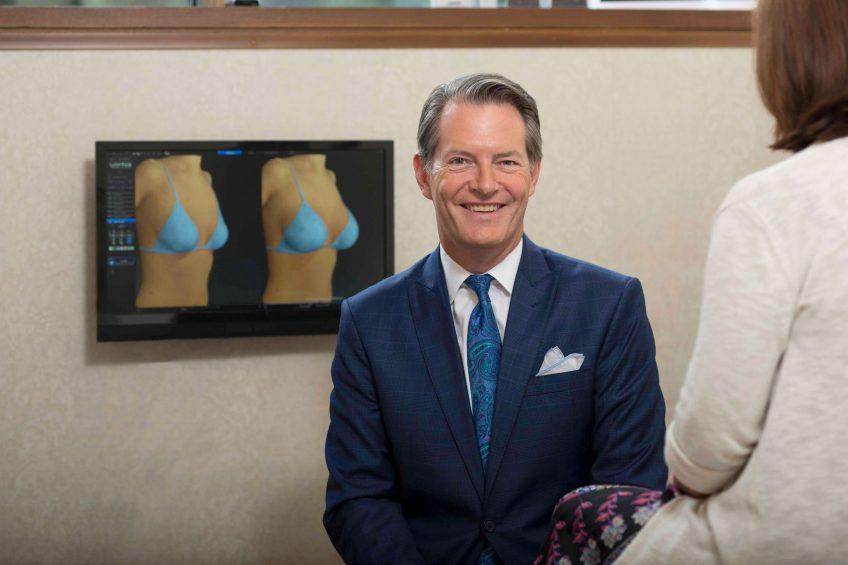 top breast plastic surgeons