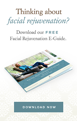 Facial Rejuvenation E-Guide