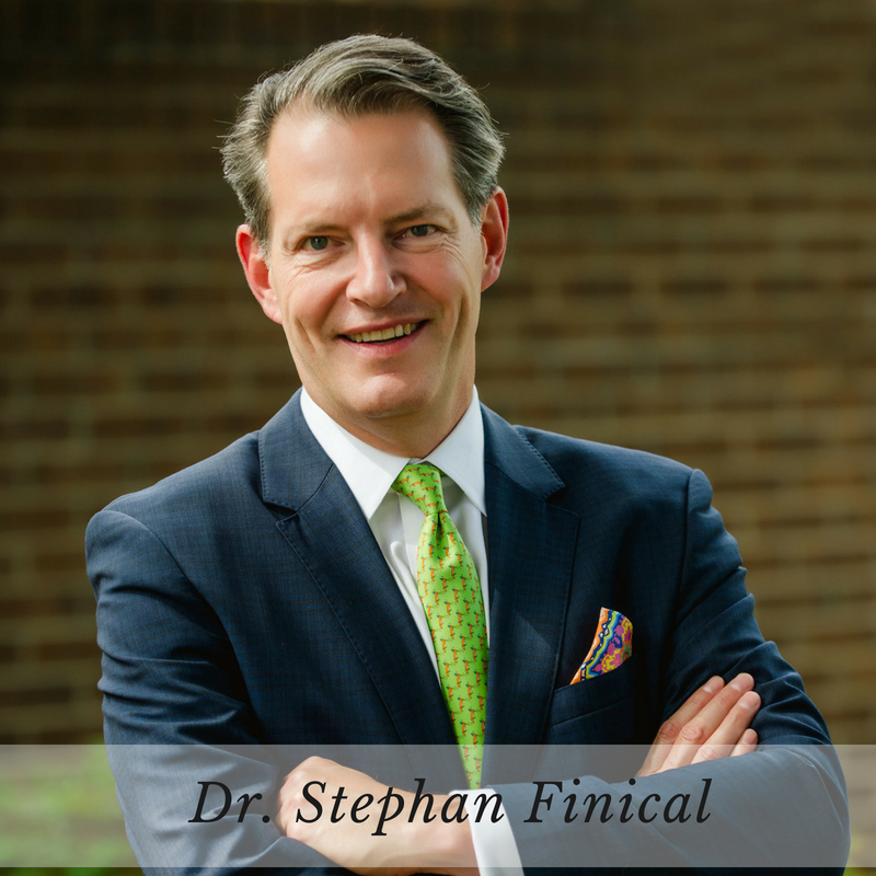 rhinoplasty society member dr. stephan finical
