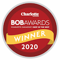 charlotte plastic surgery bob awards winner 2020
